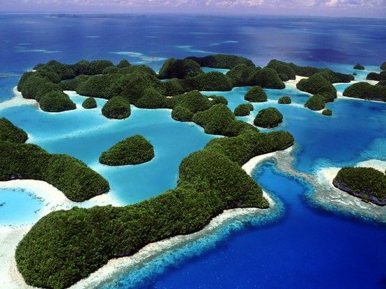 c islands