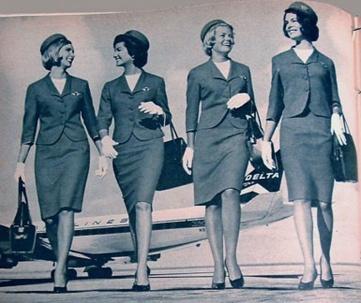 vintage_flight_attendant_delta